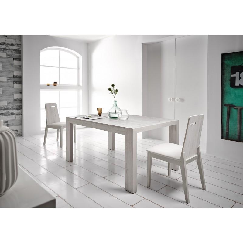 Mesa comedor pequea extensible latest comedores mesa for Comedor y cocina pequea os