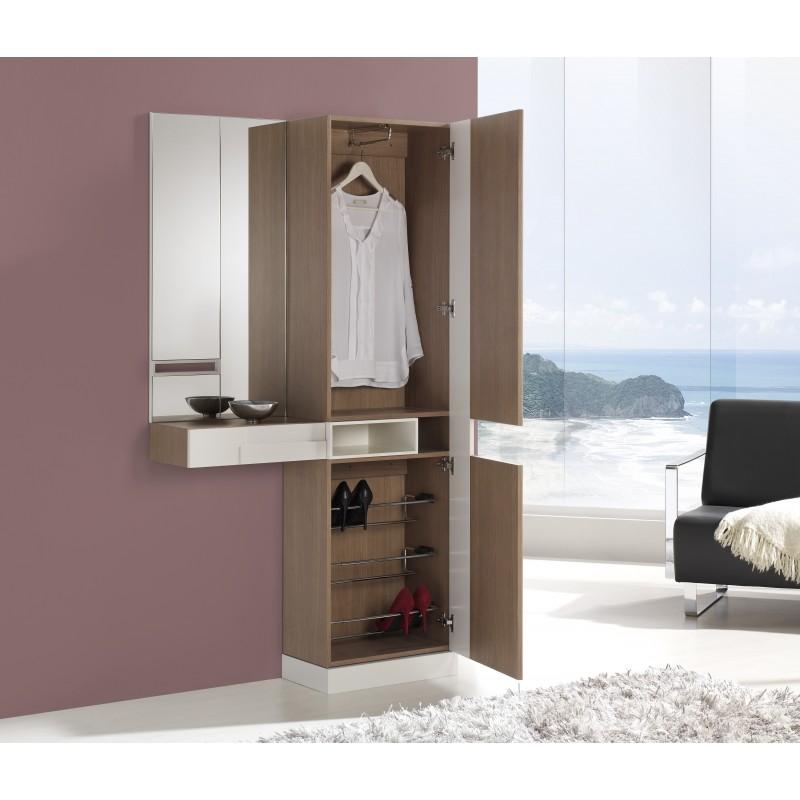 Home > Muebles > Entrada > Recibidores > Recibidor y armario mode