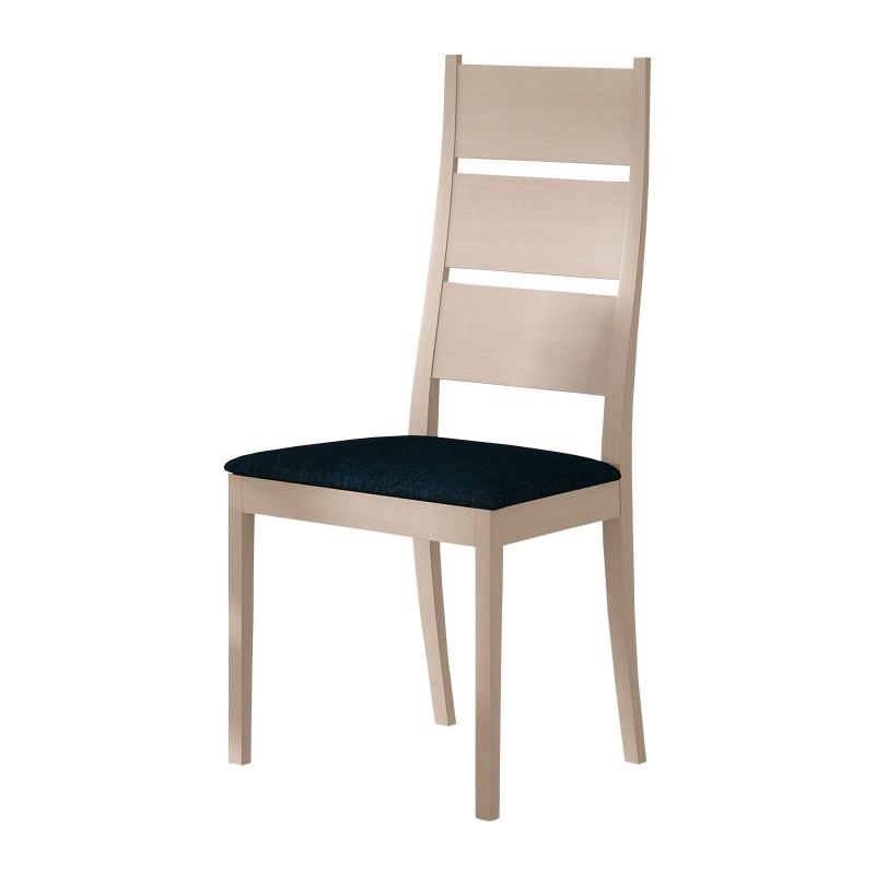 Mesa de comedor extensible contempor nea color roble for Sillas para quince